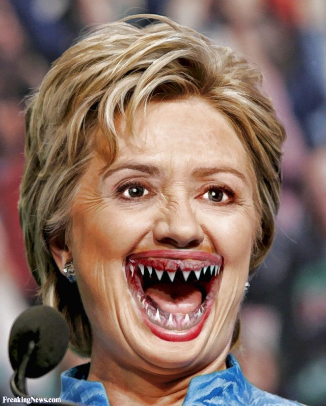 hillary-clinton-shark-89189