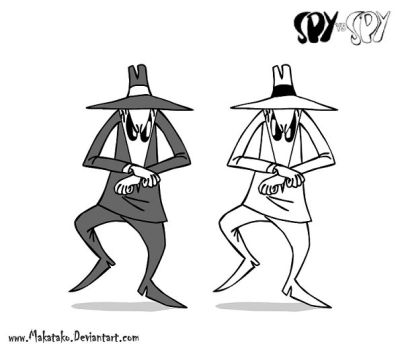 spy_vs_spy__gangnam_style__by_makatako-d64dvu9